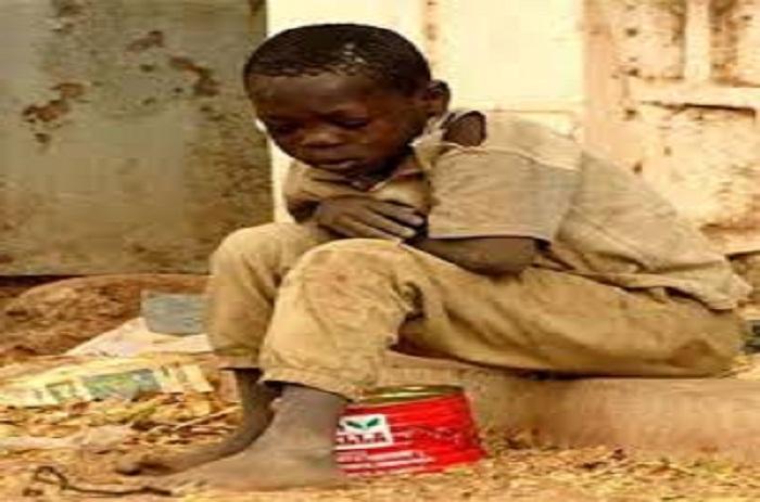 16eme rapport annuel sur la traite des personnes : le rang du Sénégal, pas enviable