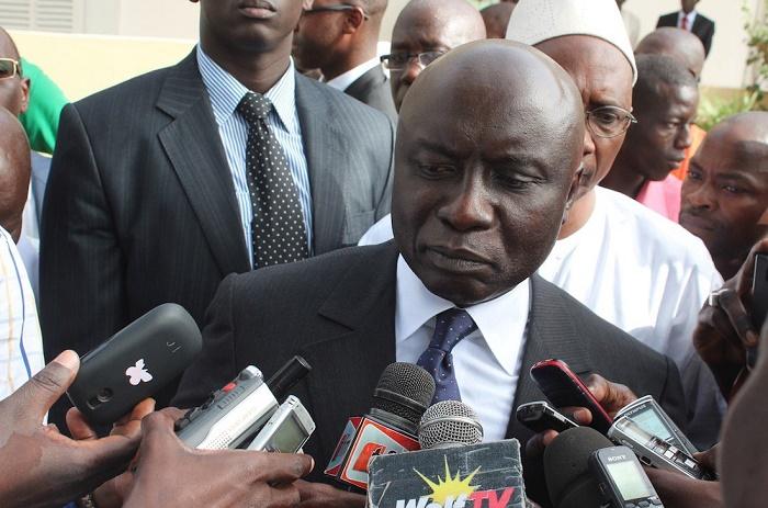 Idrissa Seck-affaire des 74 milliards : «Ne me fatiguez plus avec ça» !