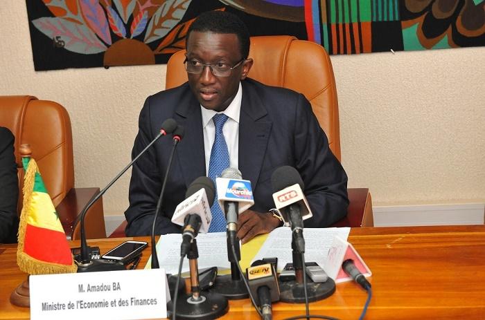 Argent de la traque : Amadou Ba «retrace» les sommes récupérées