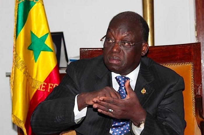 Après le Chef de l'Etat, Niasse reçoit le rapport 2014 de la Cour des comptes