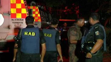 Bangladesh : la prise d'otages terminée à Dacca, au moins 20 morts