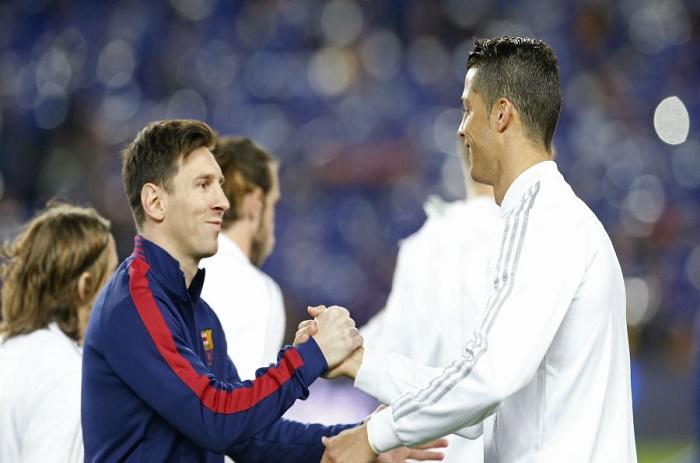 Ronaldo comprend la décision de Messi