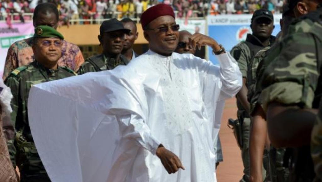 Niger: les médias veulent boycotter la cérémonie de fin du ramadan