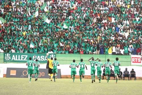 Coupe du Sénégal : NGB et Casa finalistes de l'édition 2016