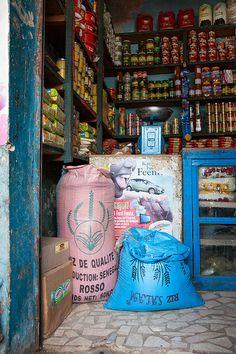 Kaolack: à peine 8 ans, il cambriole une boutique
