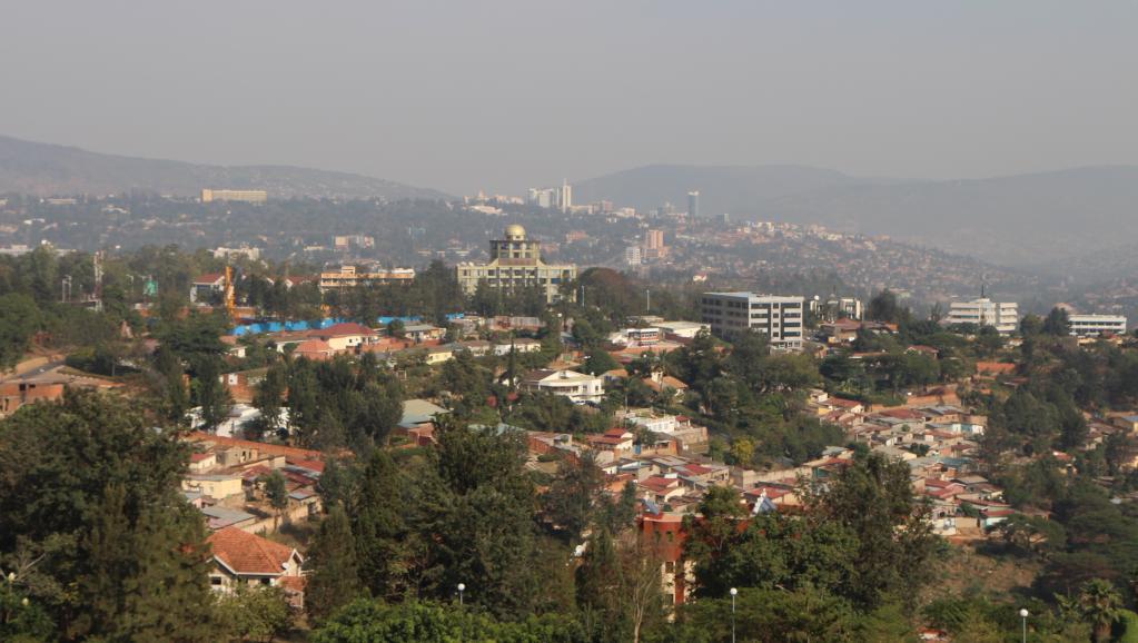 Rwanda: deuxième édition de la «journée sans voiture» à Kigali