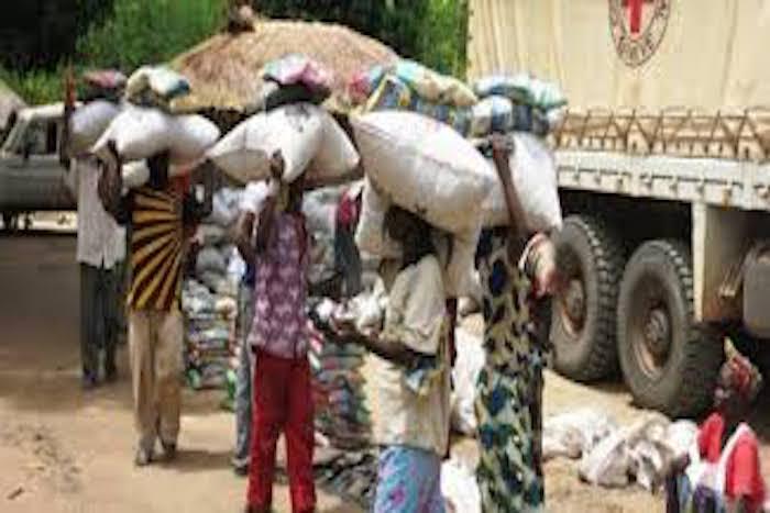 Distribution de semences : le Niombato déplore la faiblesse des quantités