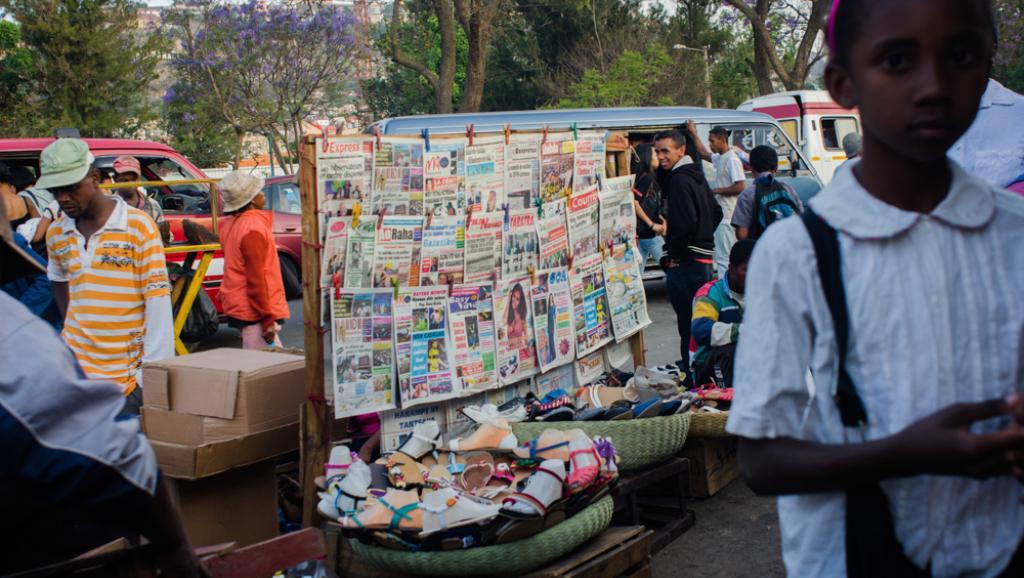 Les journalistes malgaches inquiets avant la session extraordinaire du Parlement