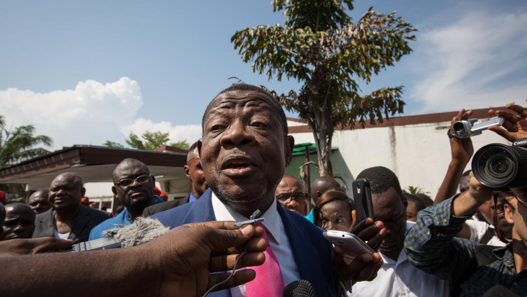 RDC: le gouvernement fustige une nouvelle fois les ingérences internationales