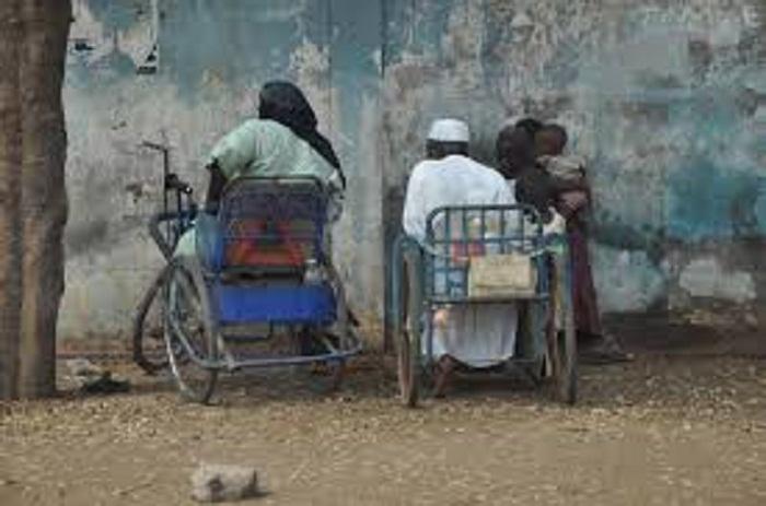 Arrestations des handicapés : la Fsaph sous le choc