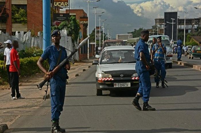 Burundi: les actes de torture se multiplient, prévient HRW