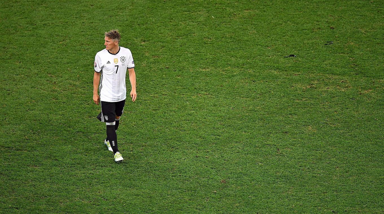Allemagne - Euro 2016: la lettre ouverte de Schweinsteiger après l'élimination