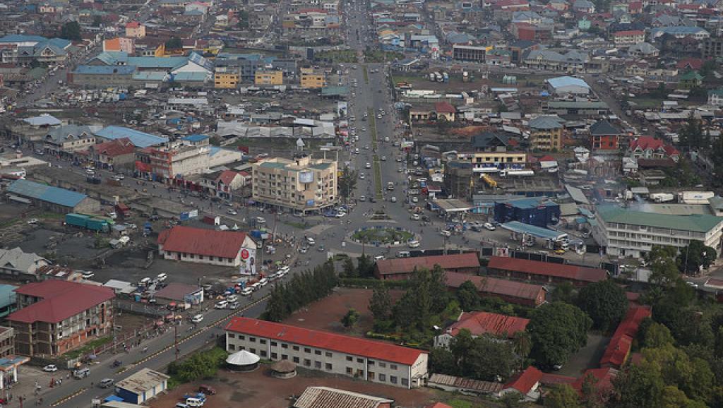 RDC: le Front citoyen lance une campagne de sensibilisation sur la Constitution