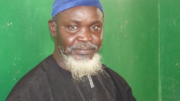 Liberté provisoire : Imam Alioune Badara Ndao écoute le Parquet