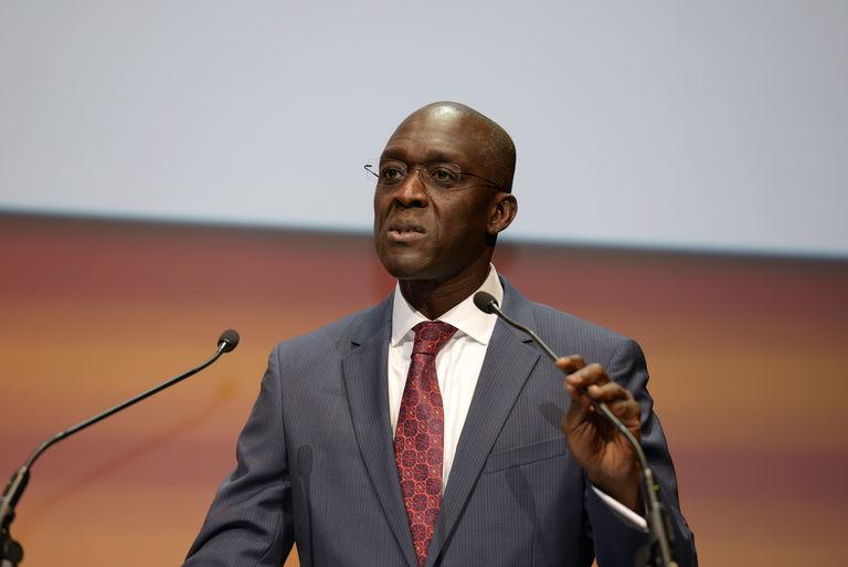 Makhtar Diop : « Mes deux priorités pour l'Afrique sont l'agriculture et l'électricité »