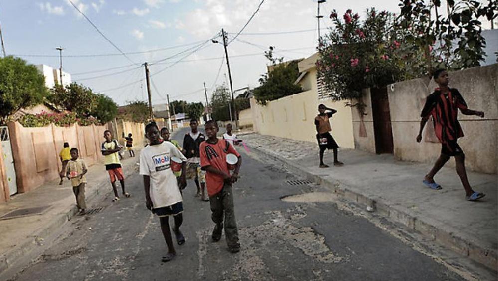 Kaolack - Fatwa contre le retrait des enfants de la rue: le vice-président des maîtres coraniques relaxé
