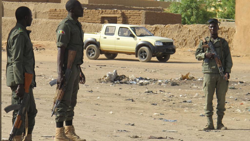 Mali: une attaque armée près de la frontière burkinabè fait deux morts