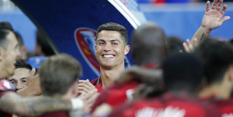 """""""Il manquait quelque chose avec l'équipe nationale, j'ai réussi"""", CR7"""