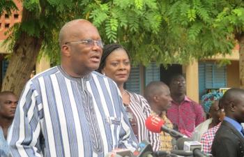Coopération sous-régionale: Roch Kaboré annoncé lundi à Niamey pour le Conseil de l'Entente portant sur la sécurité