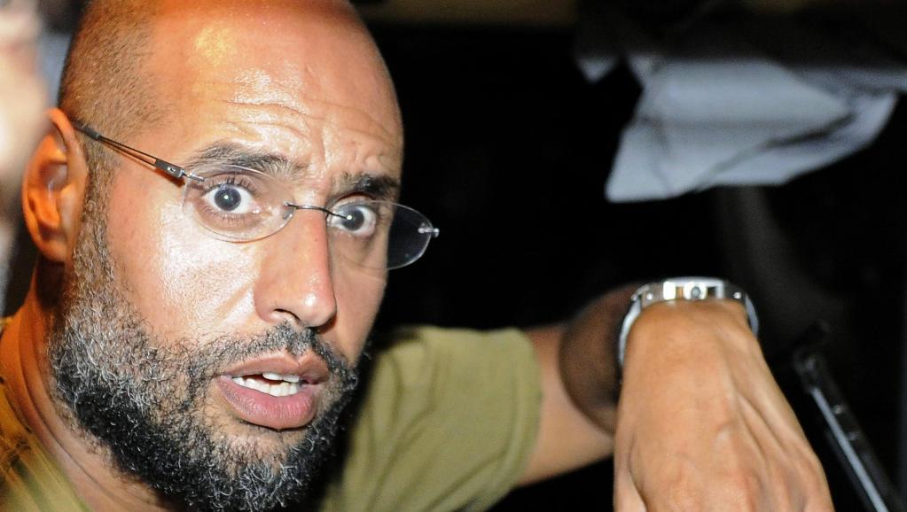 Libye: pas d'amnistie pour Saïf al-Islam Kadhafi, assure le gouvernement d'union