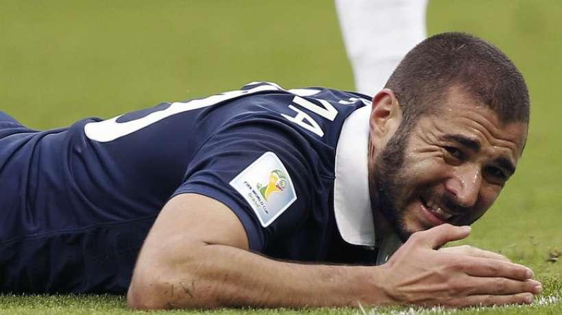 Equipe de France : Karim Benzema toujours écarté ?