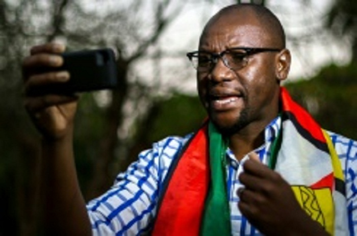 Zimbabwe: arrestation du leader de la contestation sociale Evan Mawarire