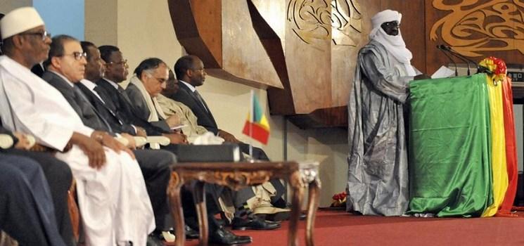 Guerre imminente CMA - GATIA à Kidal: IBK demande la médiation du Niger