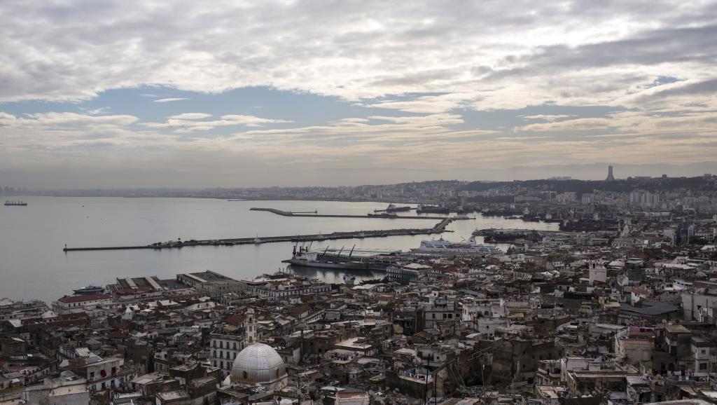 Algérie: les défenseurs du blogueur condamné ne comptent pas en rester là