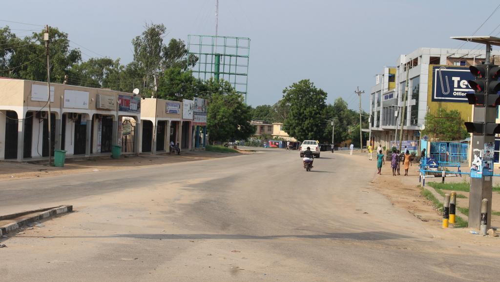 Soudan du Sud: précaire retour au calme après plusieurs jours de violences
