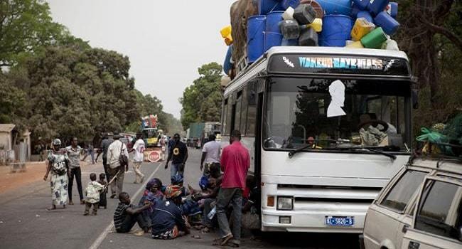 Sénégal : vingt-cinq Guinéens expulsés de Dakar