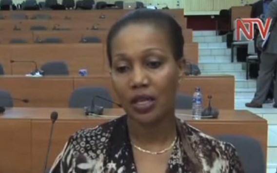 L'ancienne ministre burundaise, Hafsa Mossi, assassinée à Bujumbura