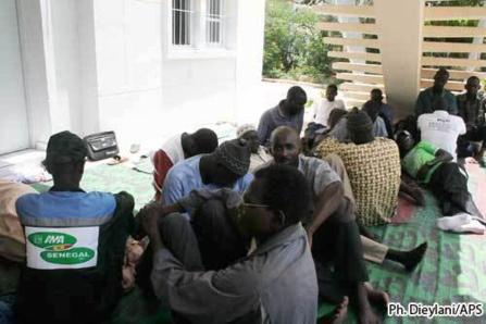 """La somme jugée """"modique"""", les ex-agents d'Ama Sénégal refusent les 130 millions de l'Etat"""