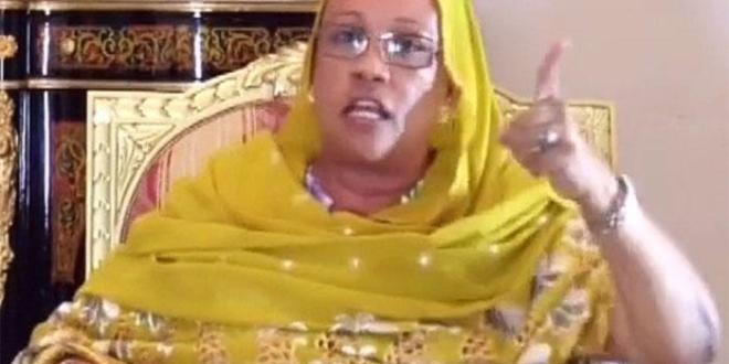 17, 5 millions F CFA d'arriérés de location, Mme Habré este en justice la fille de Moustapha Niass et son mari