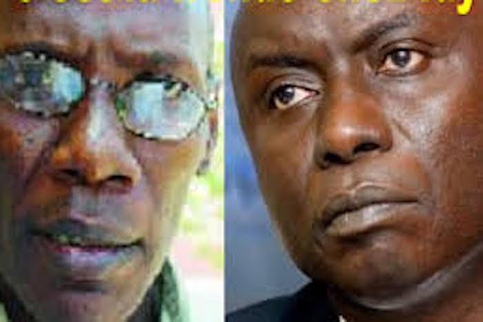 """Oumar Sarr de Rewmi enfonce Idy: """"Il m'a montré le document avec lequel il a trompé Abdoulaye Wade"""""""