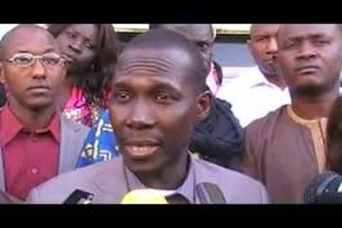 Grève de la faim: les ex-agents du FNPJ, ANEJ, AJEB et ANAMA remettent ça pour...