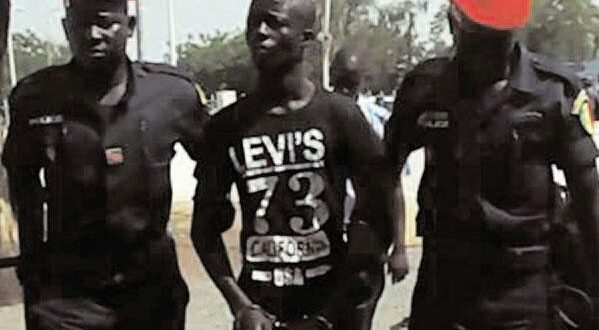 Placés sous mandat de dépôt-Boy Djinné et ses complices passent leur première nuit à Rebeuss