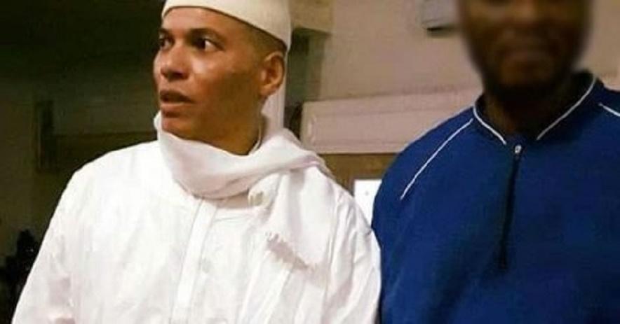 Le PDS se réjouit de la libération de Karim Wade mais…