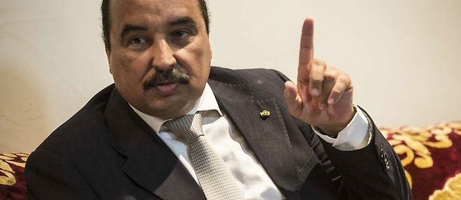 Le président Mohamed Ould Abdel Aziz sur l'expulsion du bétail: «Le Sénégal ne s'était pas concerté avec la Mauritanie mais...»