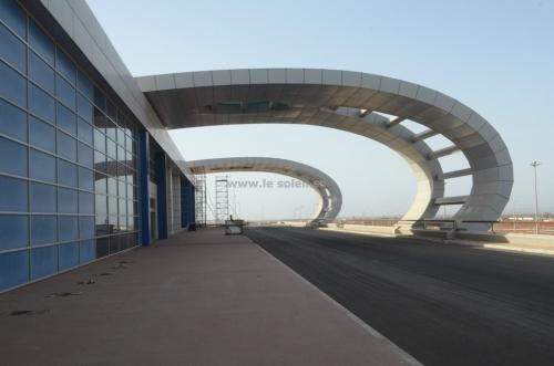 Aéroport de Diass : Le syndrome Saudi Binladin plane toujours