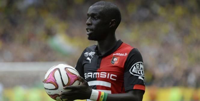 De Rennes, Cheikh Mbengue à Saint-Etienne