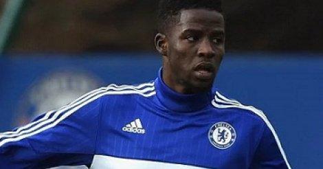 Chelsea : Djilobodji titulaire dans le premier onze de Conté