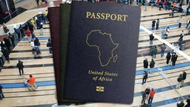 Union africaine : le nouveau passeport africain adopté à Kigali