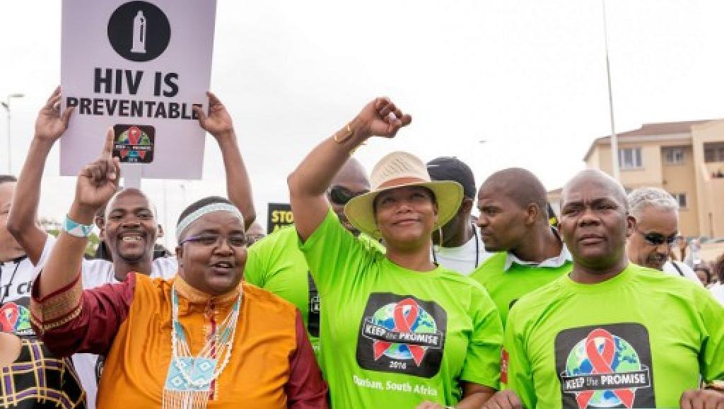 A Durban, la conférence internationale sur le Sida va insister sur la prévention