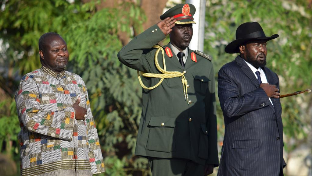 Guerre civile au Soudan du Sud: chronologie d'une crise sans fin