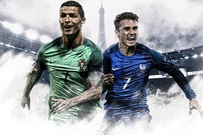 Les 10 nommés pour le joueur UEFA de la saison 2015-2016