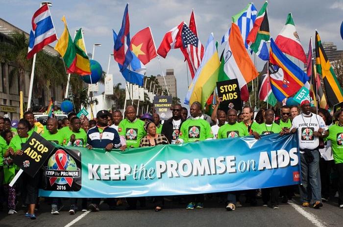 Conférence sur le Sida: les enjeux débattus à Durban