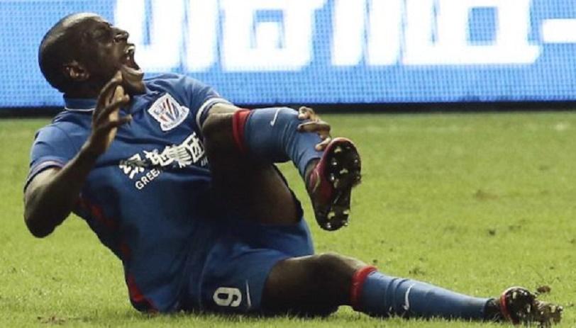 L'ancien médecin des «Lions » rassure : «La carrière de Demba BA n'est pas compromise»