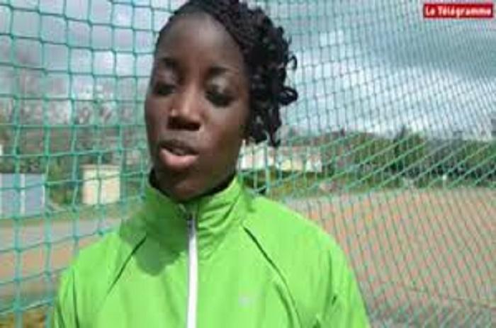 L'athlète Amy Séne se confie : «Je suis frustrée de n'avoir jamais avoir été reçue par le chef de l'Etat»