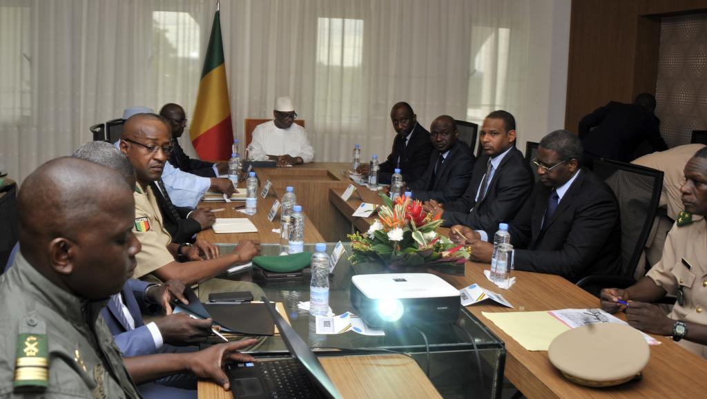 Attaque de Nampala au Mali: une action coordonnée doublement revendiquée