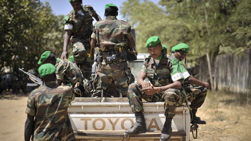 Somalie: affrontements meurtriers entre soldats de l'Amisom et shebabs